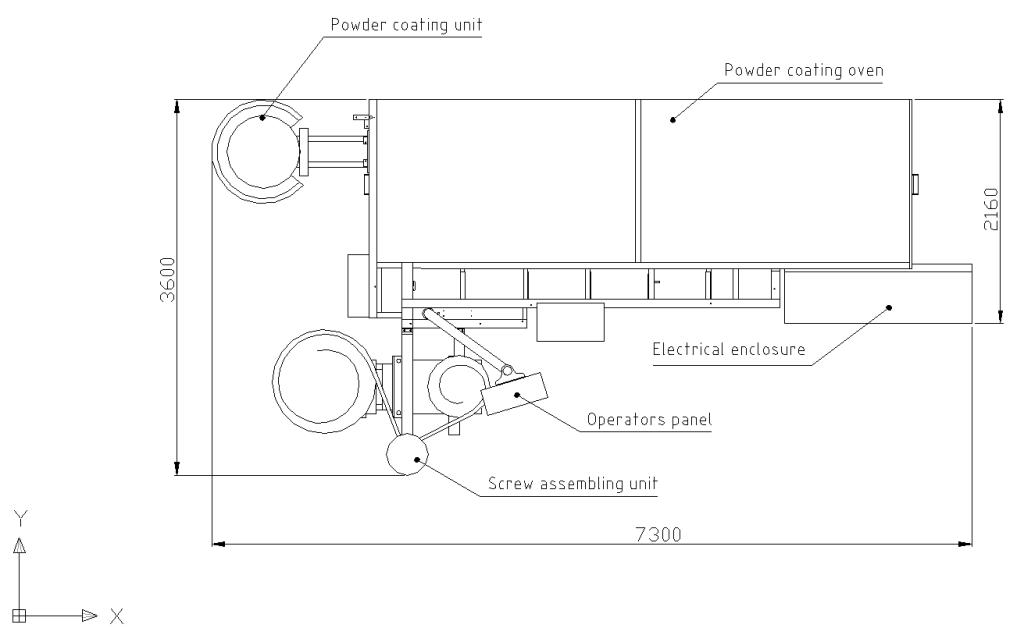 Master Coat Machines Document